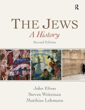 The Jews: A History, Edition 2