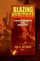 Blazing Heritage PDF
