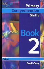 Primary Comprehension Skills - Book 2