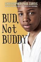 Bud  Not Buddy PDF