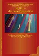NLP II   die neue Generation PDF