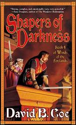 Shapers Of Darkness Book PDF