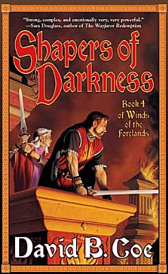 Shapers of Darkness