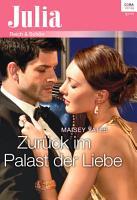 Zur  ck im Palast der Liebe PDF