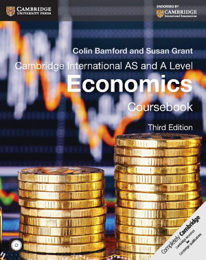 Cambridge International AS and A Level Economics Coursebook with CD ROM PDF