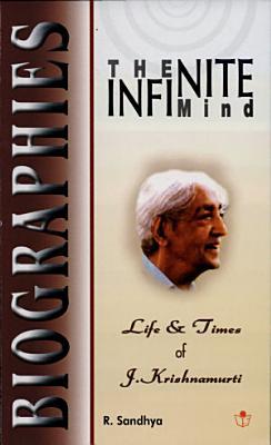 The Infinite Mind PDF