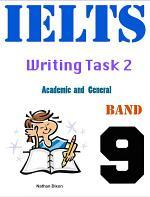 Band 9 - IELTS Writing Task 2 - Real Tests