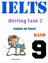 Band 9 - IELTS Writing Task 2 - Real Tests