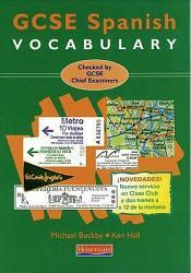 Gcse Spanish Vocabulary Book PDF