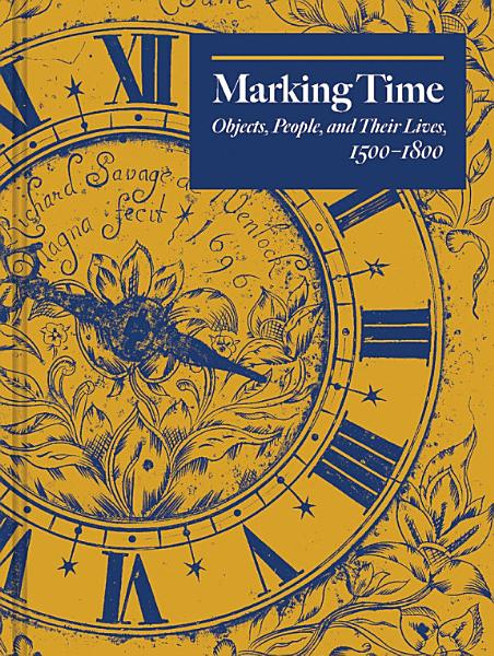Download Marking Time Book