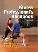Fitness Professional s Handbook PDF