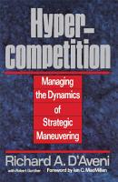 Hypercompetition PDF