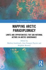 Mapping Arctic Paradiplomacy