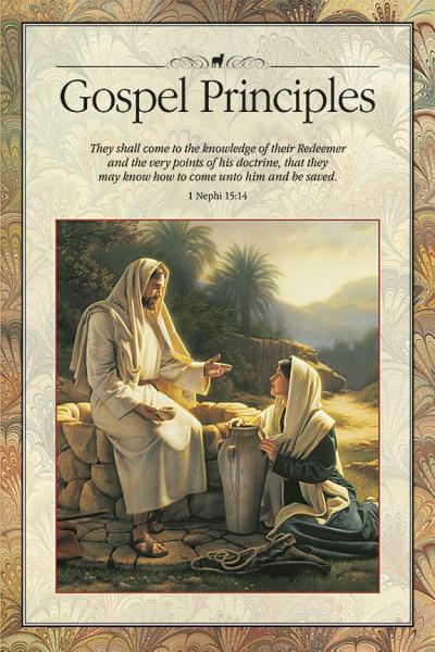Download Gospel Principles Book