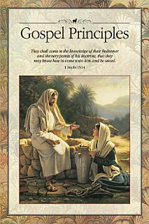 Gospel Principles Book