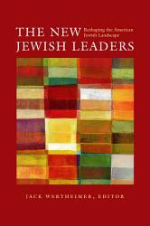 The New Jewish Leaders Book PDF