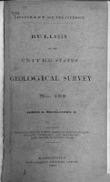 Bibliography and Index of North American Geology  Paleontology  Petrology  and Mineralogy PDF