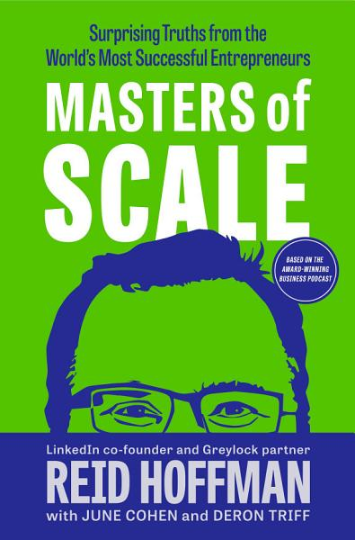 Download Masters of Scale Book