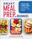 Smart Meal Prep for Beginners PDF