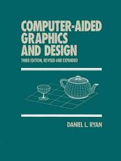 Computer Aided Graphics and Design  Third Edition  PDF