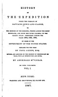 History of the Expedition Under the Command of Captains Lewis and Clarke PDF