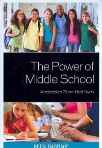 The Power of Middle School PDF