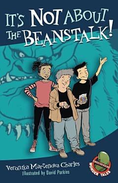It s Not About the Beanstalk  PDF