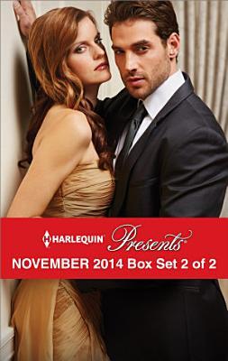 Harlequin Presents November 2014   Box Set 2 of 2