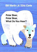 POLAR BEAR POLAR BEAR WHAT DO YOU HEAR  MLL BRD 08  CD1           PDF