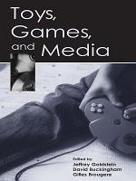 Toys  Games  and Media PDF