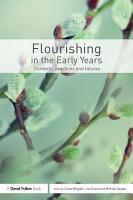 Flourishing in the Early Years PDF