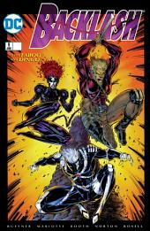 Backlash (1994-) #9