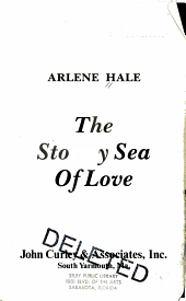 The Stormy Sea of Love PDF