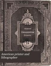 American Printer and Lithographer: Volume 17
