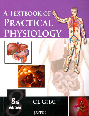 A Textbook of Practical Physiology PDF