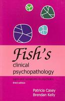 Fish s Clinical Psychopathology PDF