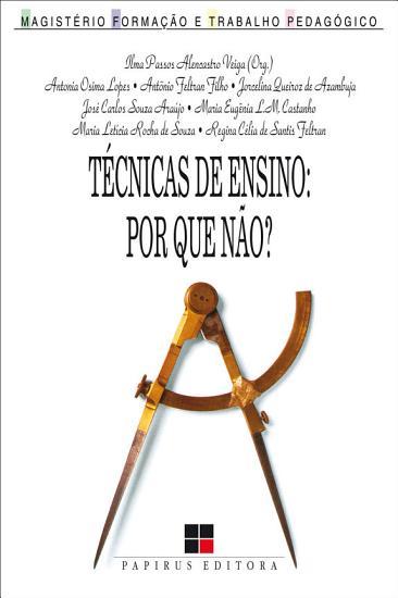 T  cnicas de ensino PDF