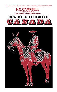 How to Find Out About Canada PDF