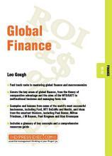 Global Finance PDF
