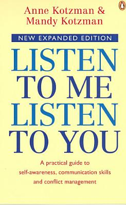 Listen to Me  Listen to You