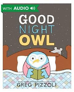 Good Night Owl Book