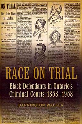 Race on Trial PDF