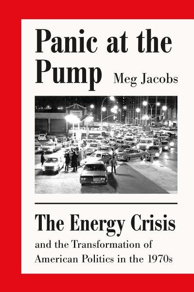 Download Panic at the Pump Book