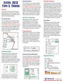 Excel 2013 Laminated Tip Card PDF