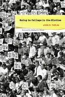 Going to College in the Sixties PDF