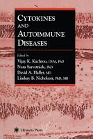Cytokines and Autoimmune Diseases PDF