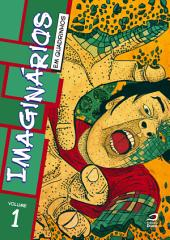 Imaginários em quadrinhos: Volume 1