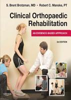 Clinical Orthopaedic Rehabilitation PDF