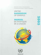 UNCTAD Handbook of Statistics/Manuel De Statistiques De La Cnuced: United Nations Conference on Trade and Development, Geneva/Conference Des Nations Unies Sur Le Commerce Et Le Developpement, Geneve