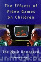 The Effects of Video Games on Children PDF
